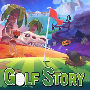golf story canicule switch