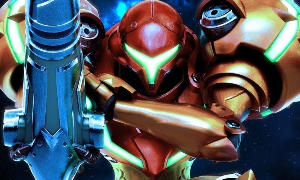 Metroid Prime 4 de Retro Studios