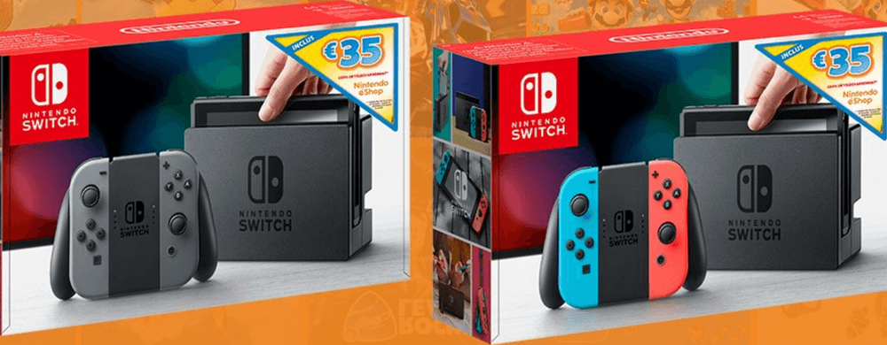 promotion switch 35 euros eshop