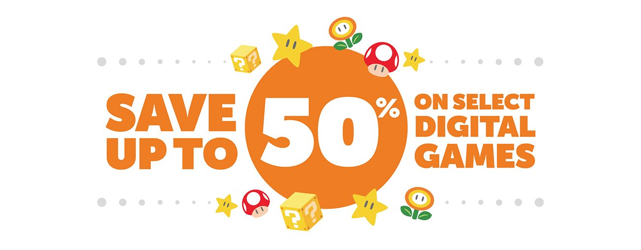 promotions eshop switch