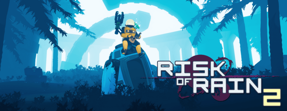 risk of rain 2 nintendo switch