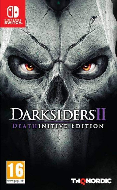 Darksiders II : Deathinitive Edition