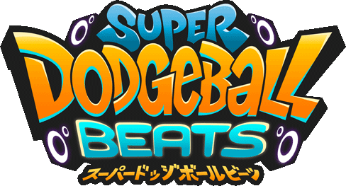 Super Dodgeball Beats Nintendo Switch