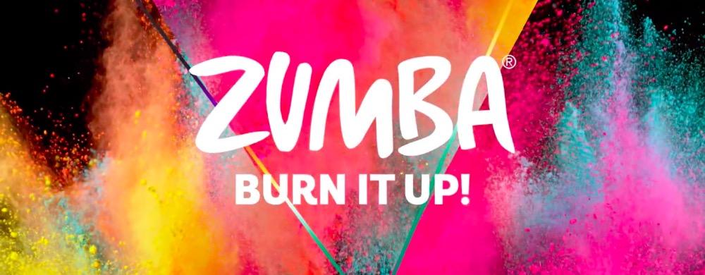 Zumba : Burn It Up
