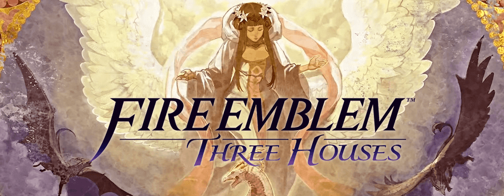 fire emblem: three houses main theme theme principal musique