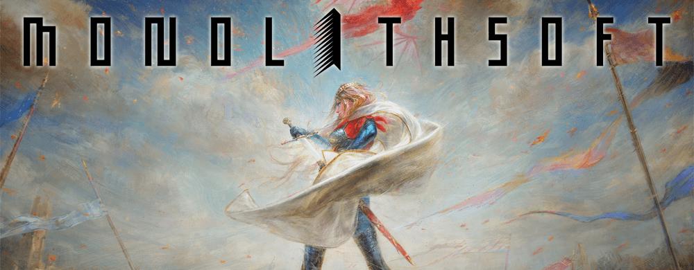 monolith soft nouveaux jeux nintendo switch