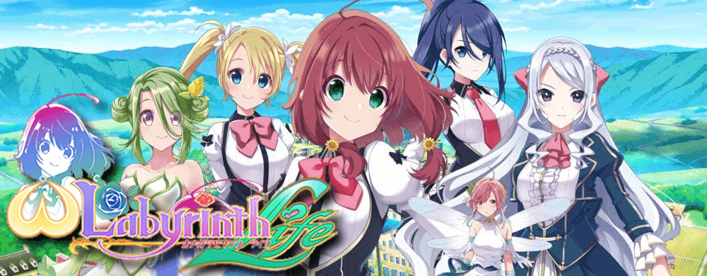 omega labyrinth life sortie nintendo switch