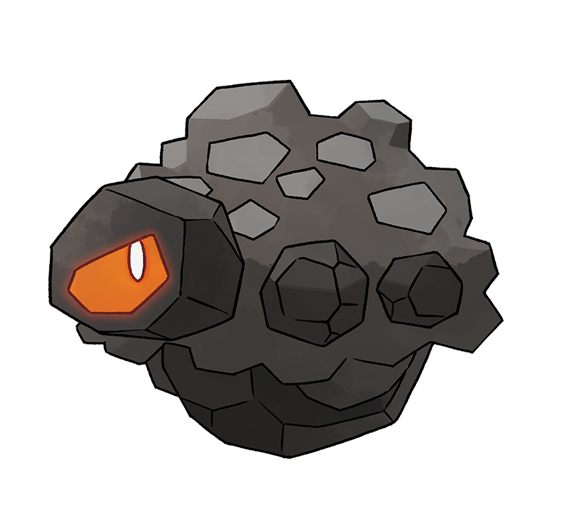 Pokémon Nintendo Switch Rolycoly