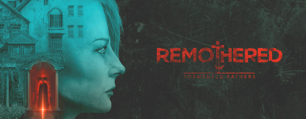 remothered: tormented fathers switch