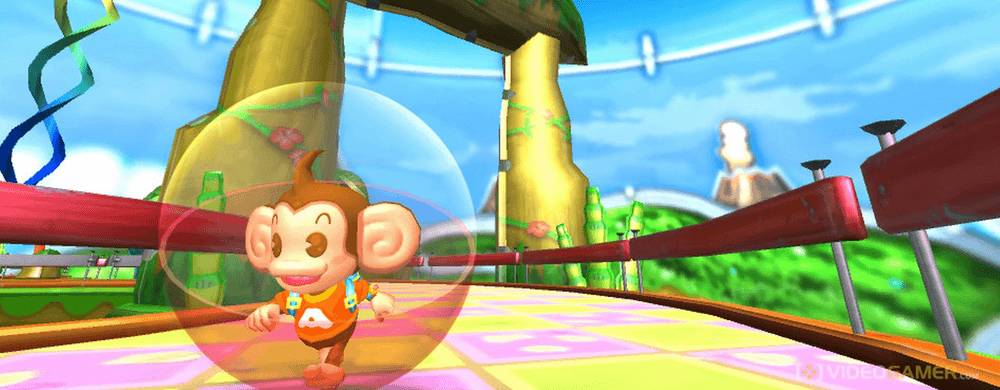 super monkey ball nintendo switch
