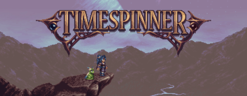 Timespinner version boîte