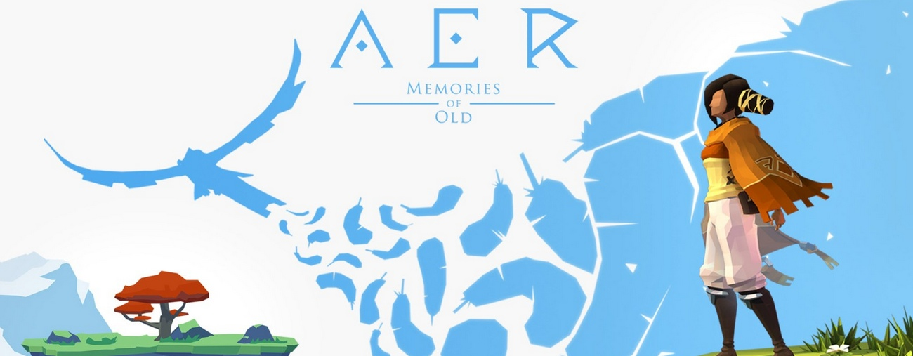 AER: Memories of Old Nintendo Switch eShop