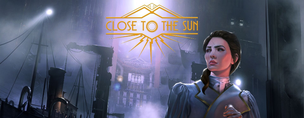 Close To The Sun rallume la lumière sur Switch