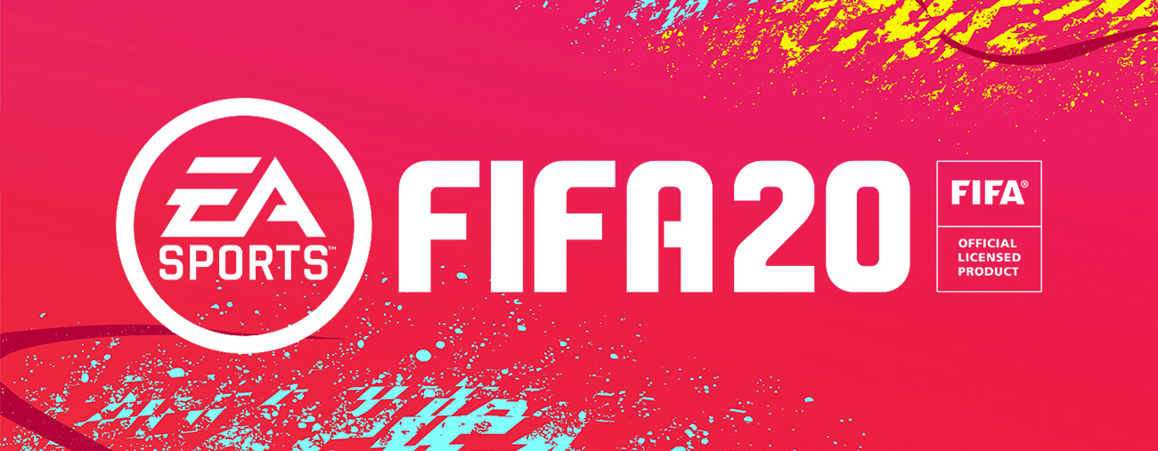 FIFA 20 Test Nintendo Switch