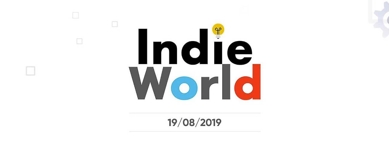 IndieWorld Nintendo