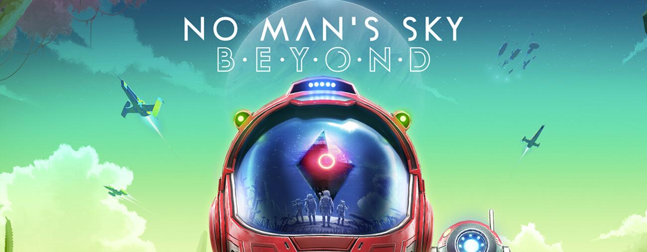 No Man's Sky Switch