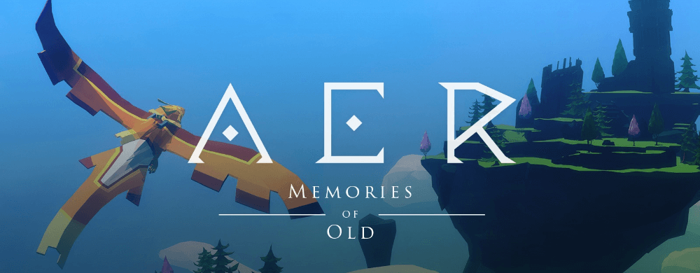 AER Memories of Old sur Switch