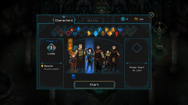 Children Of Morta : la famille