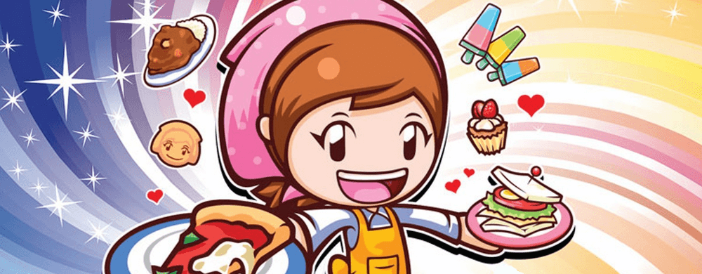 cooking mama: cookstar nouveau cooking mama sur switch