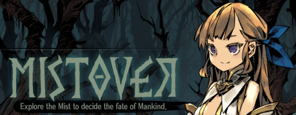 Mistover arrive en Occident en octobre