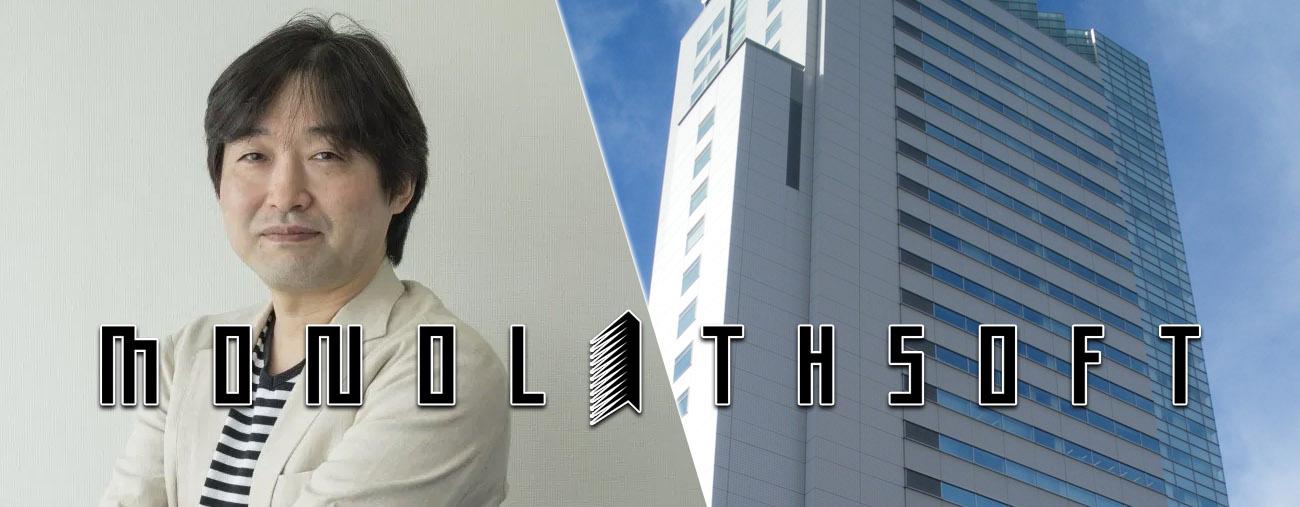 monolith soft prochain jeux rpg tetsuya takahashi