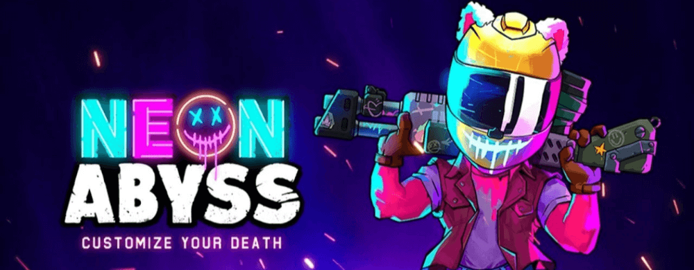 Neon Abyss Nintendo Switch