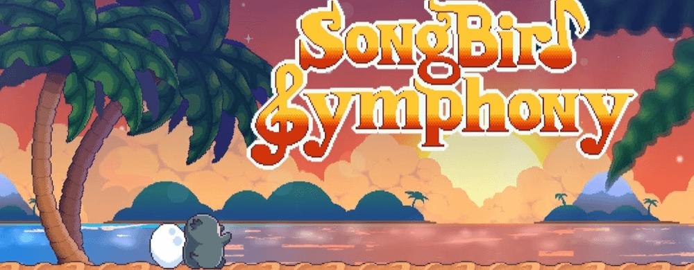 Songbird Symphony édition boîte
