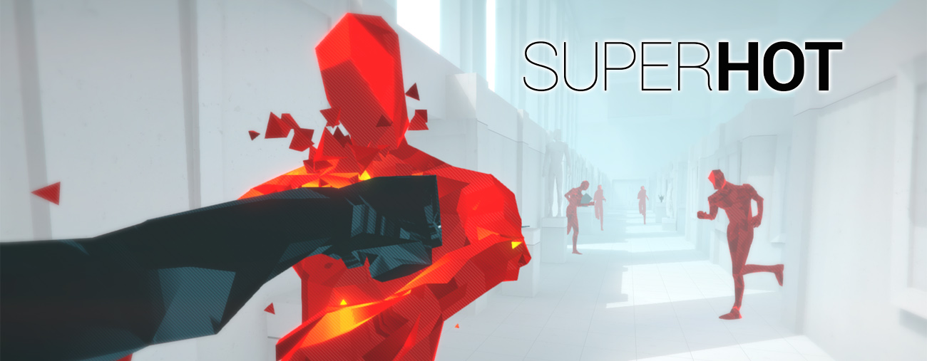 superhot nintendo switch