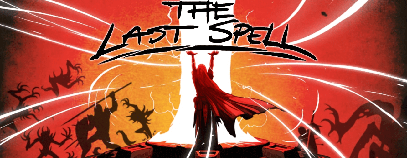 the last spell switch
