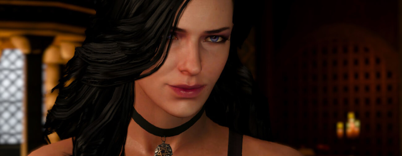 the witcher 3 switch screenshots