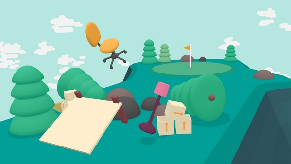 what the golf indie switch 3