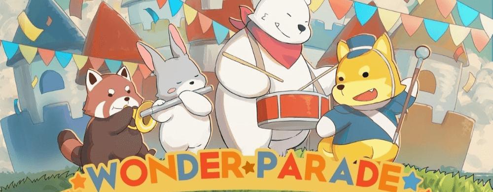 Wonder Parade sur Switch