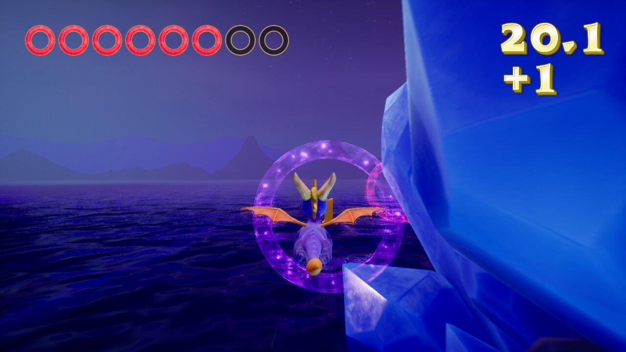 Spyro : Vol de Nuit