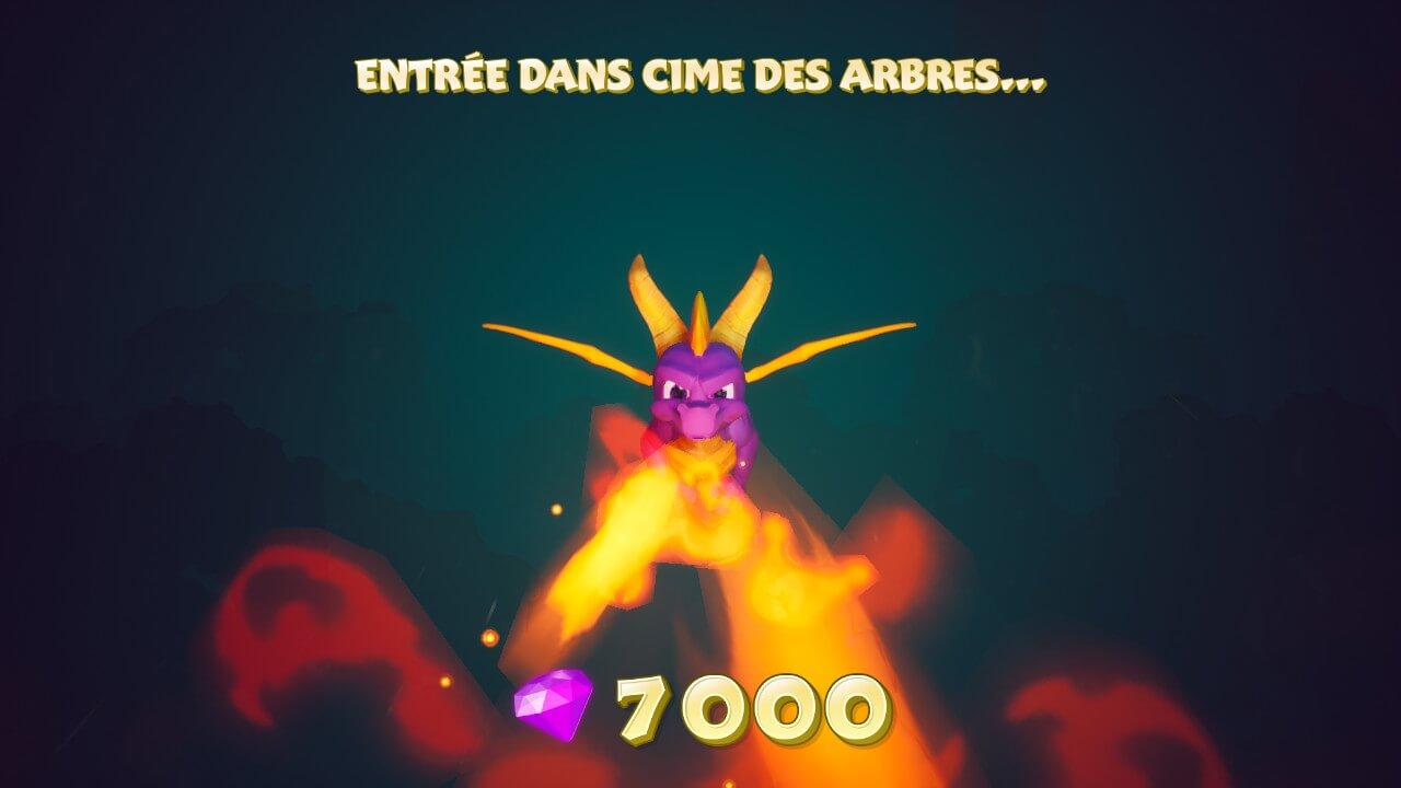 Spyro : Chargement 2