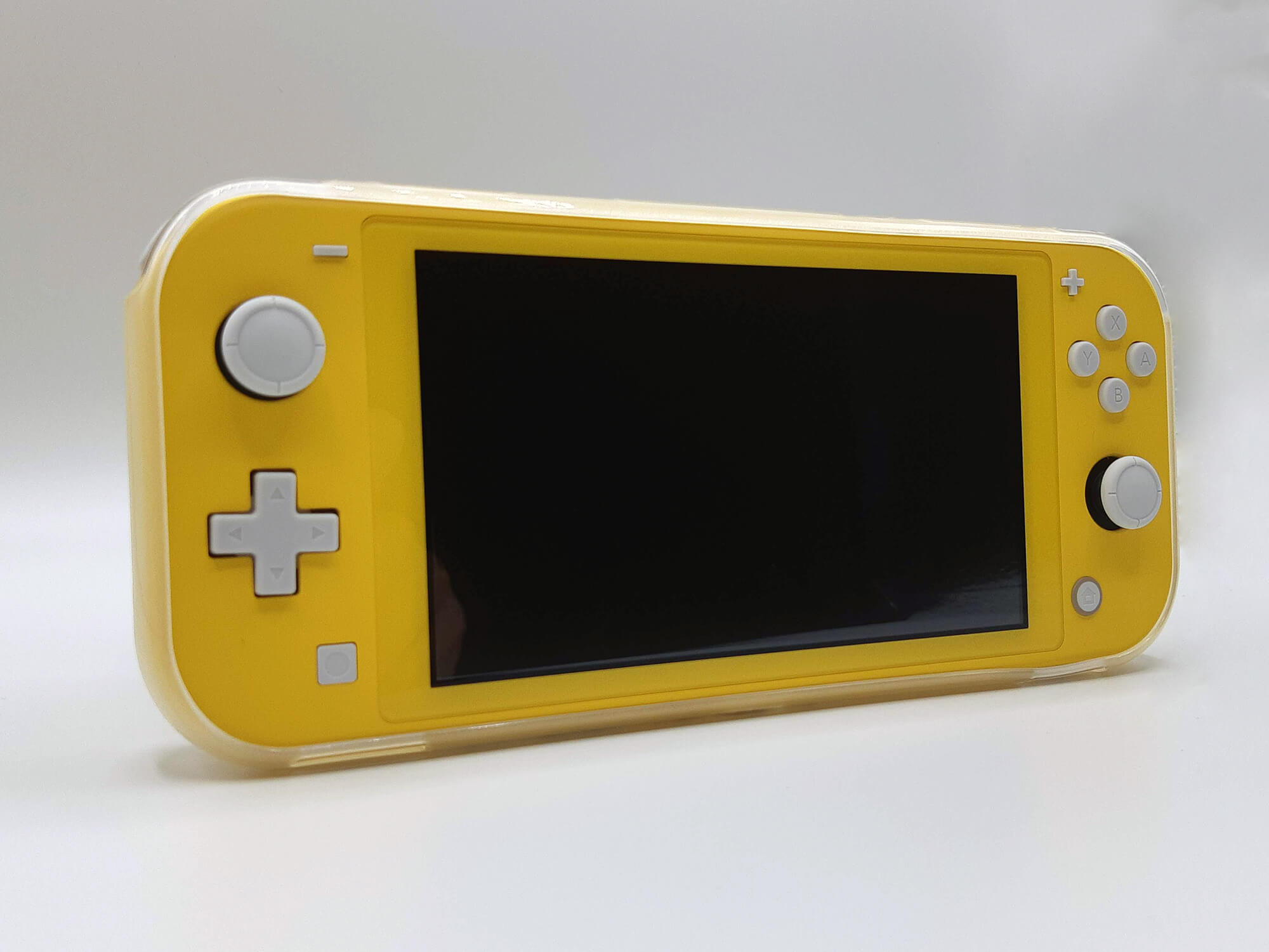 Coque souple Tutuo Nintendo Switch Lite