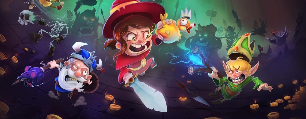 Munchkin : Quacked Quest