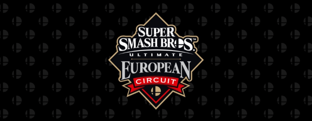 Smash Bros Ultimate European Circuit annonce