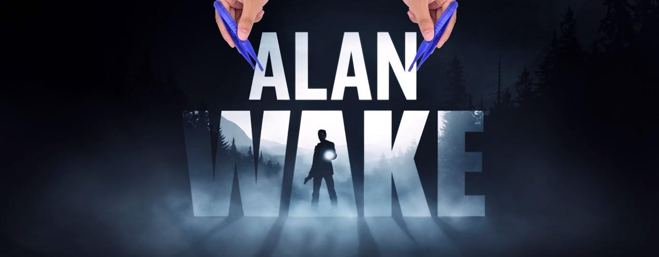 alan wake nintendo switch rumeur