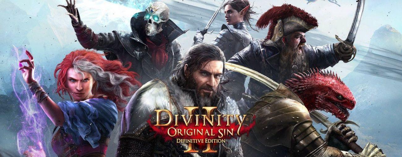 Divinity: Original Sin II Definitive Edition, papy fait de la résistance – TEST