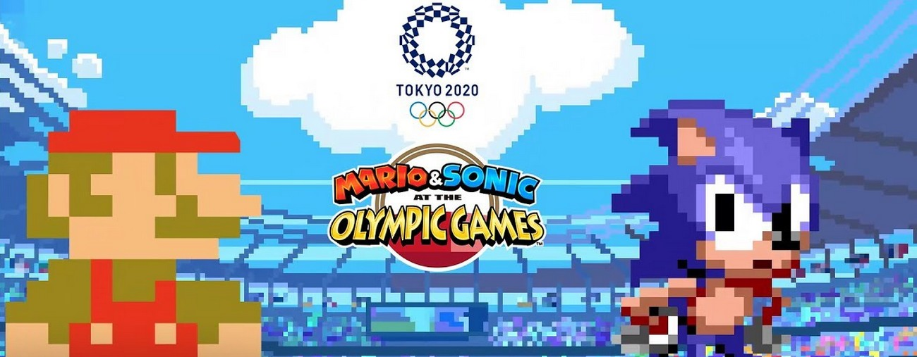 mario et sonic aux jeux olympiques de tokyo 2020 mode histoire nintendo switch