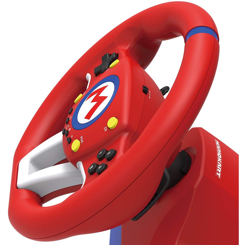 Mario Kart 8 Racing Wheel