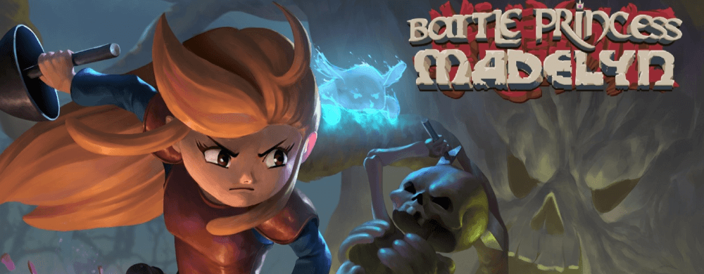 Battle Princess Madelyn : une version physique en approche