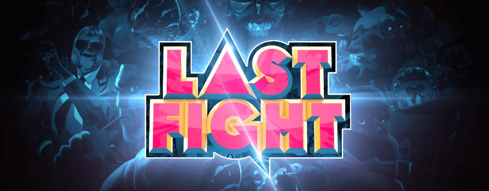 Lastfight : date de sortie