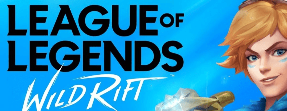 Rumeur : League of Legend sur Switch