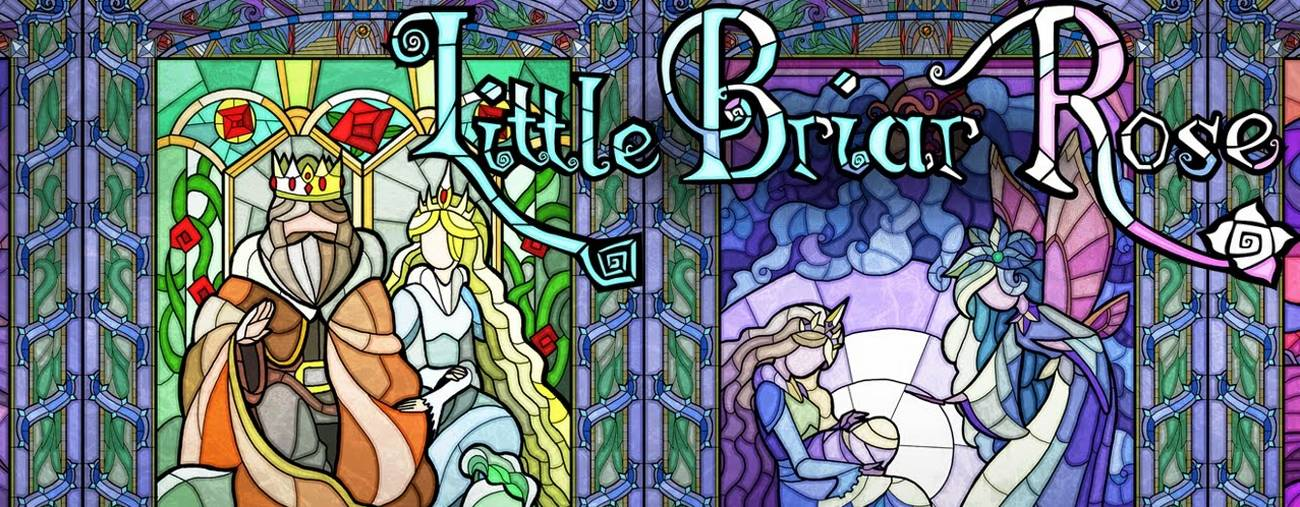 little briar rose nintendo switch