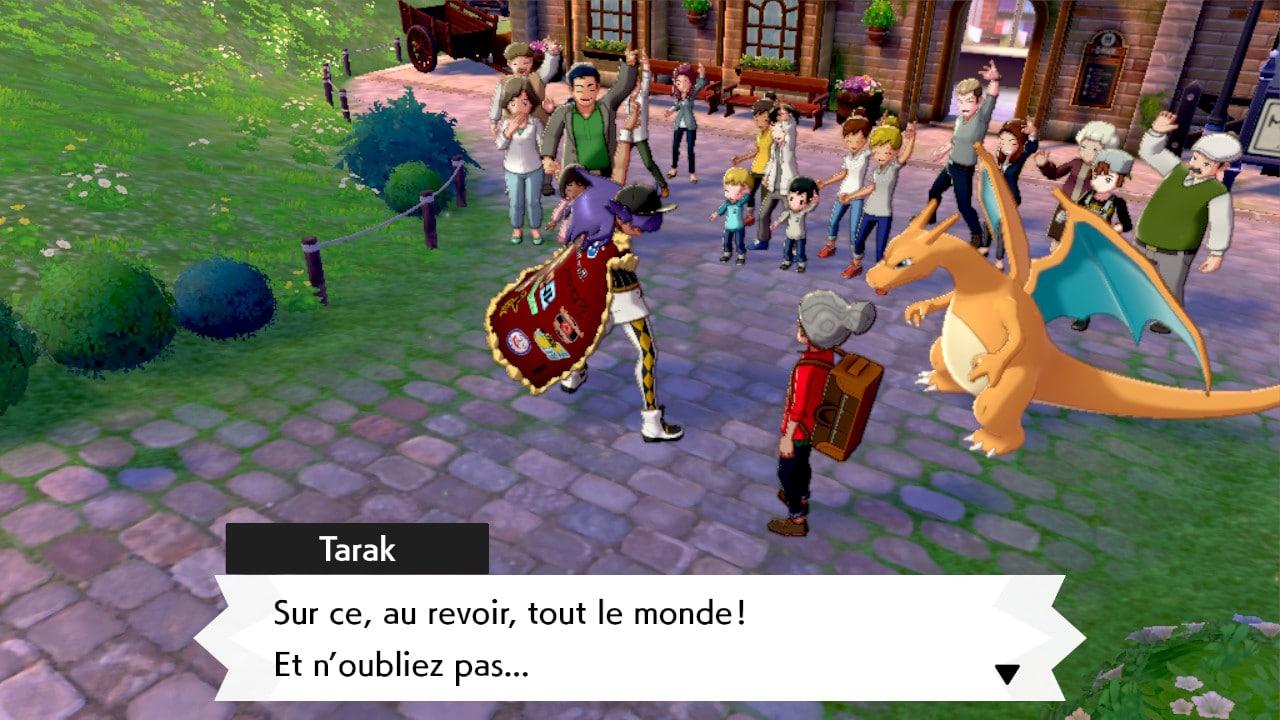 Pokémon Célébrité