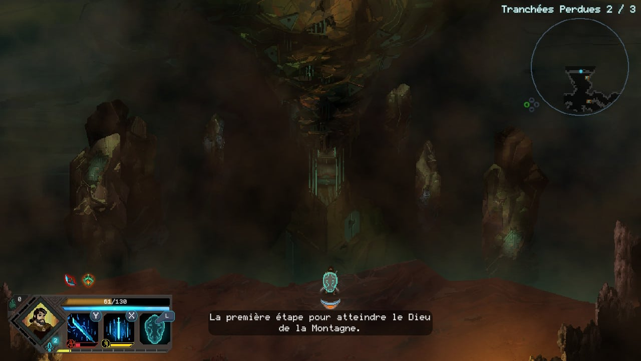 Children Of Morta : votre première mission