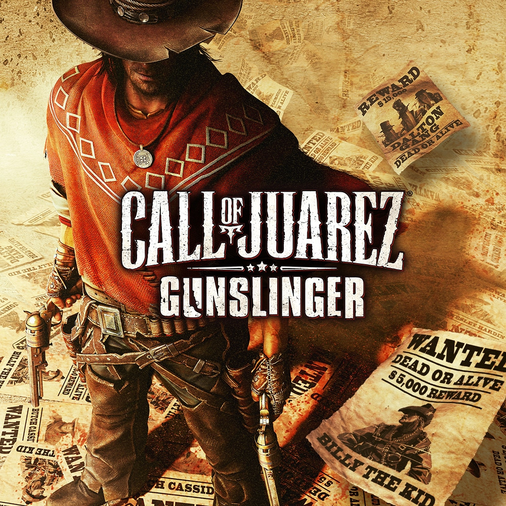 Call of Juarez Nintendo Switch