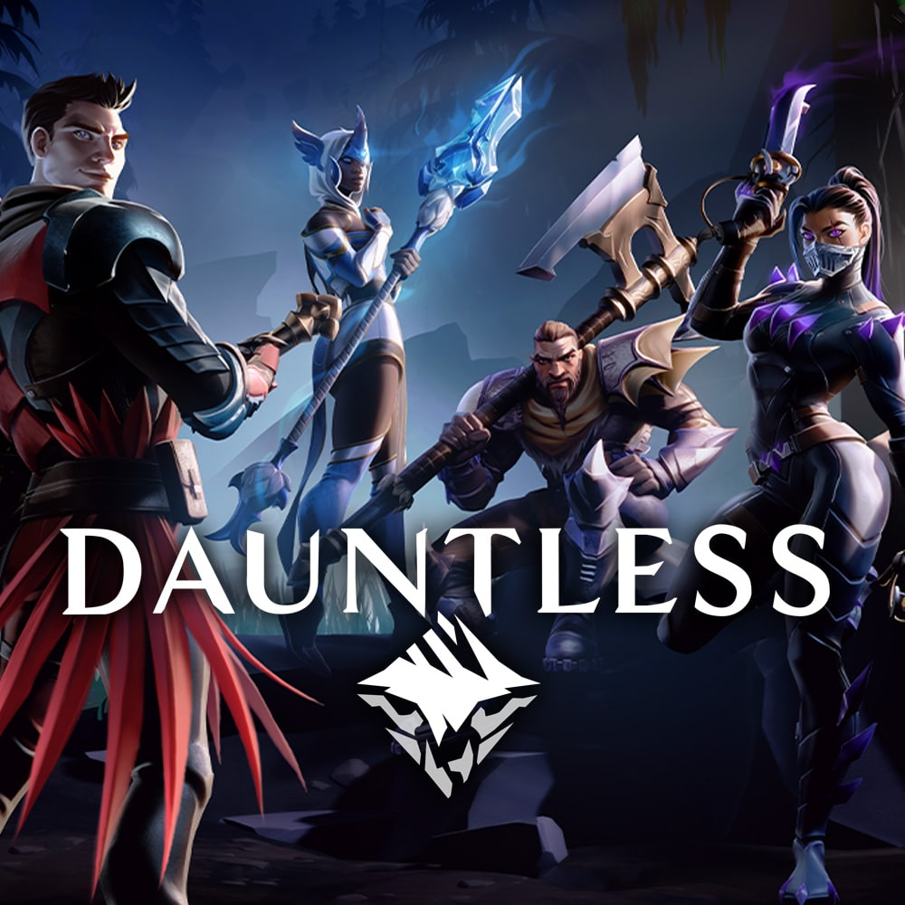 Dauntless Nintendo Switch