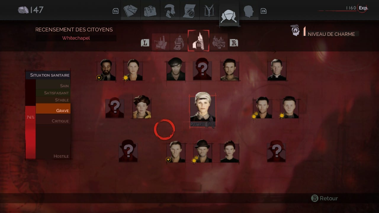 Vampyr switch test